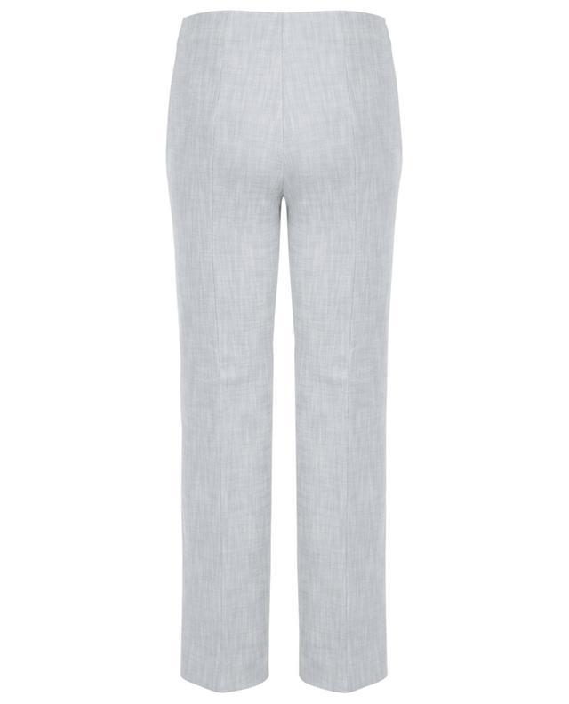 Pantalon léger en coton mélangé Silvia PIAZZA SEMPIONE