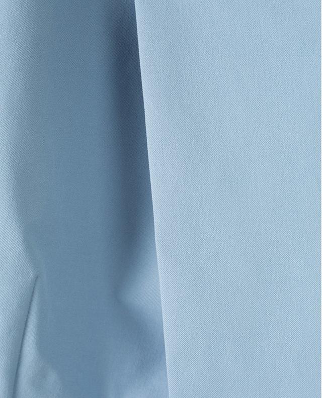 Pantalon slim en coton Brigitte PIAZZA SEMPIONE