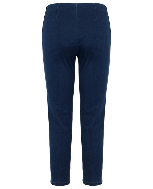 Pantalon Capri en denim Audrey PIAZZA SEMPIONE