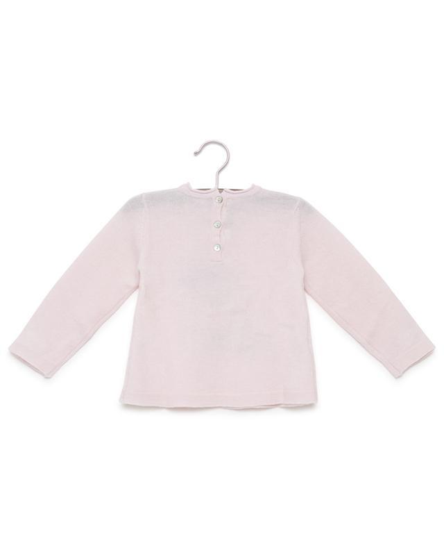 Pullover aus Wolle und Kaschmir PER TE