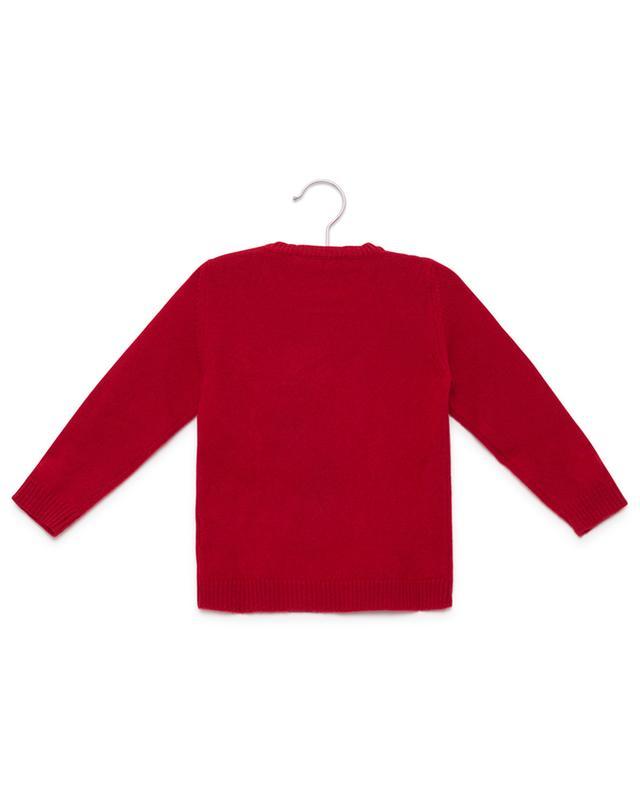 Pullover aus Baumwolle PER TE