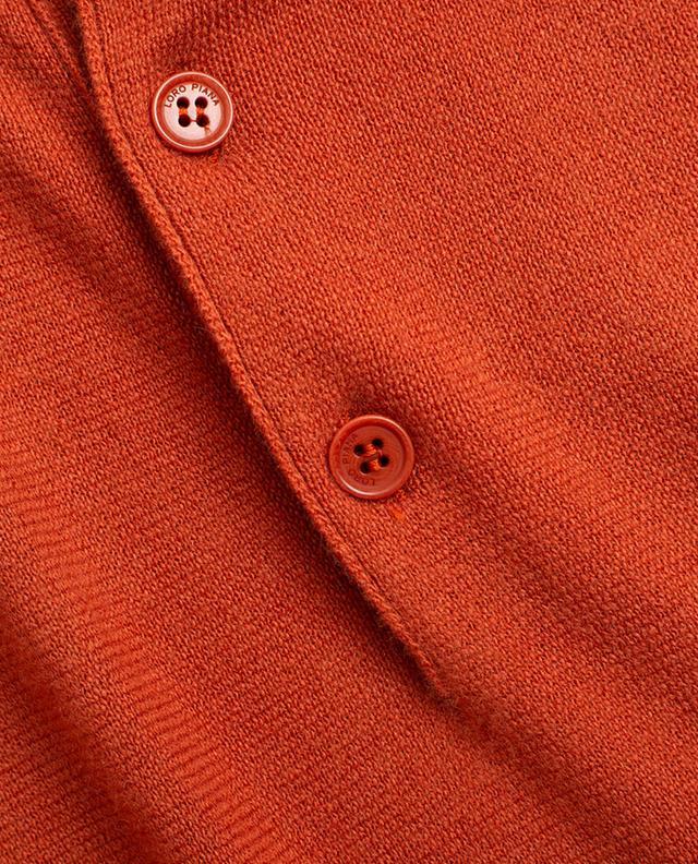 Leichter Pullover aus Kaschmir LORO PIANA