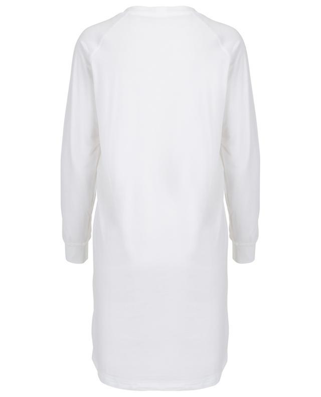 Nachthemd aus Baumwolle und Modal USA SUNDAY IN BED
