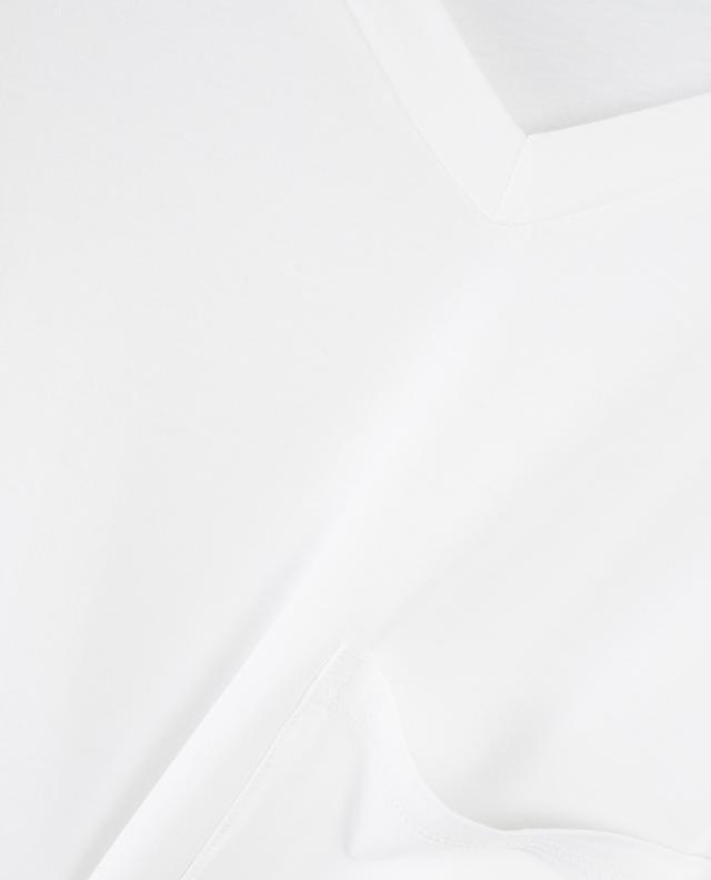 Chemise de nuit en coton et modal USA SUNDAY IN BED