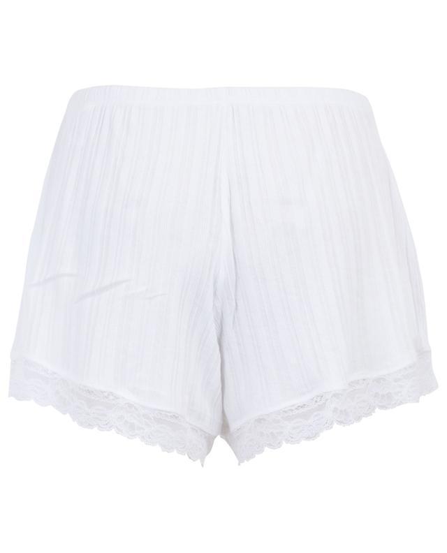 Shorts aus Baumwolle SKIN