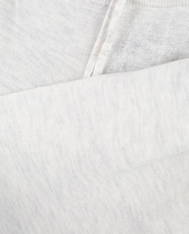 Pantalon de pyjama en laine et cachemire mélangés SKIN