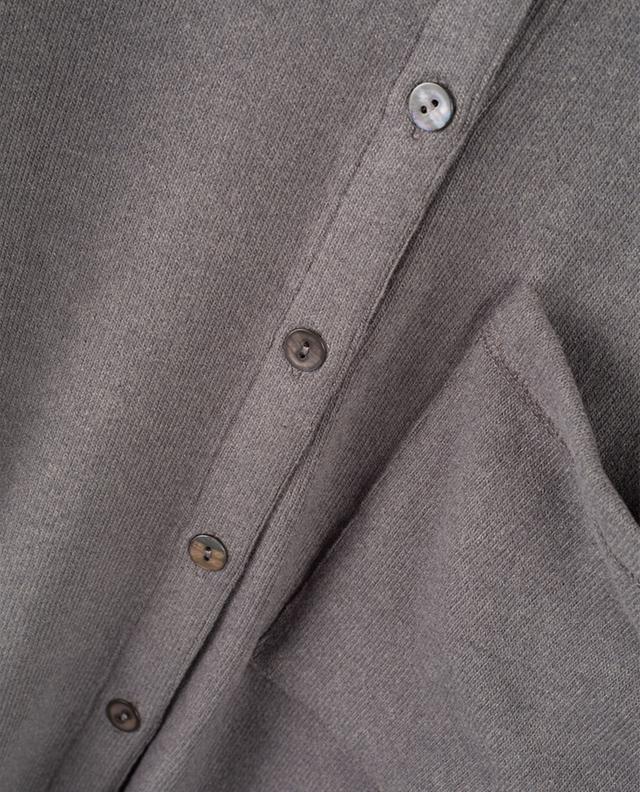 Gerdi long cotton shirt SUNDAY IN BED