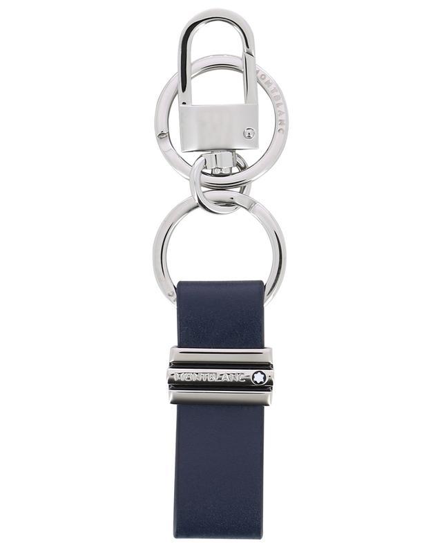 Meisterstück leather key-holder MONTBLANC