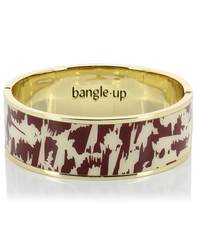Bracelet émaillé Joy BANGLE UP