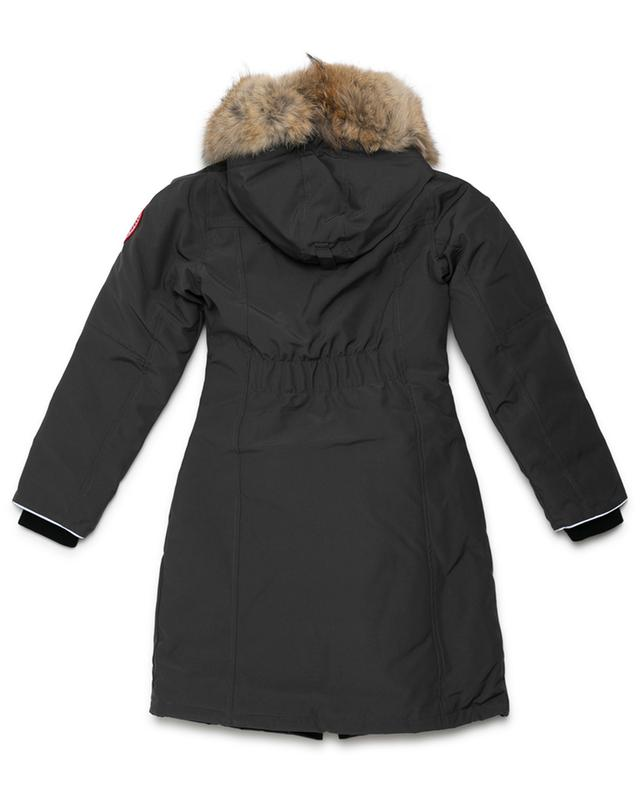 Parka Youth Brittania CANADA GOOSE