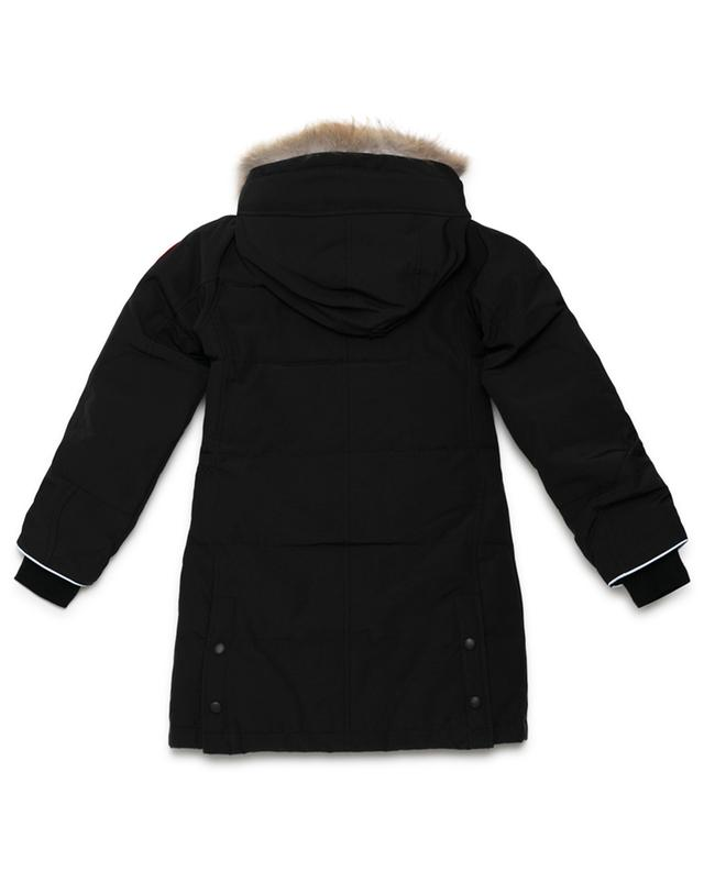 Parka Youth Juniper CANADA GOOSE