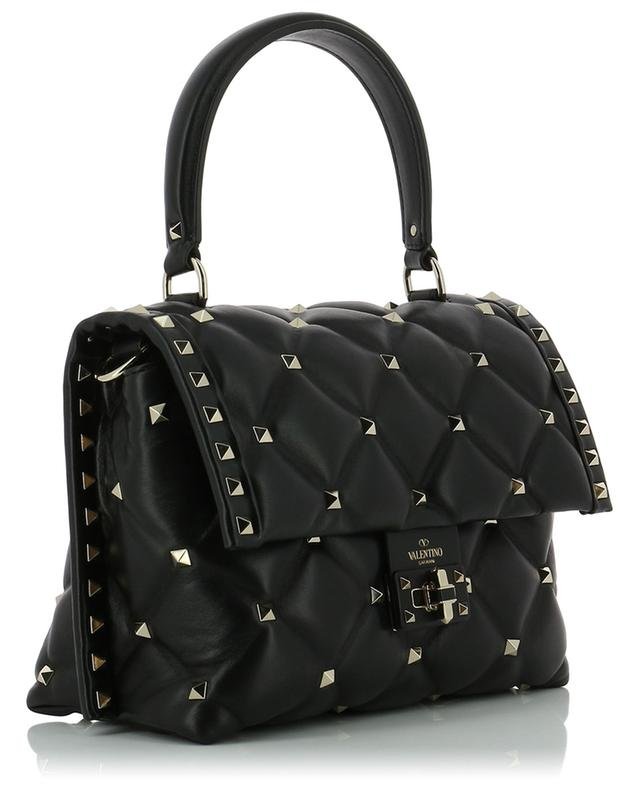 Candystud leather handbag VALENTINO