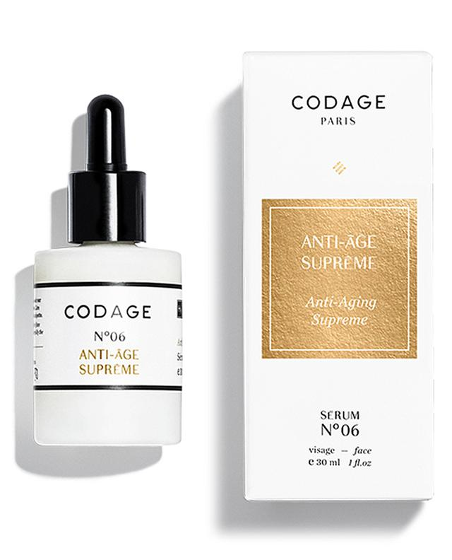 Serum N°06 Anti-aging Supreme CODAGE
