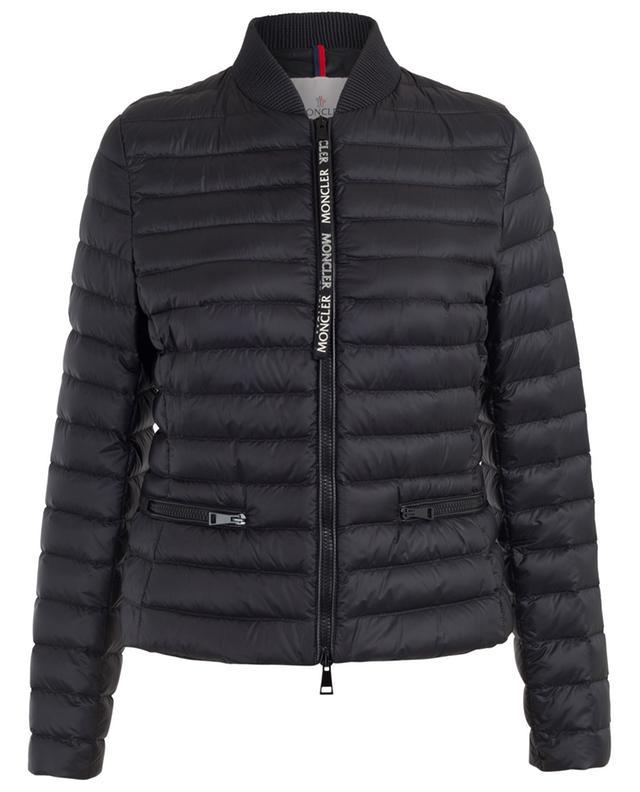 Blenca short cinched down jacket MONCLER