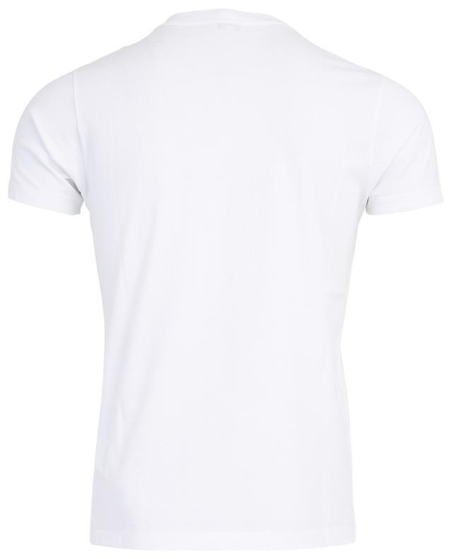 1df6387a KENZO Eye printed cotton T-shirt - Bongénie-Grieder