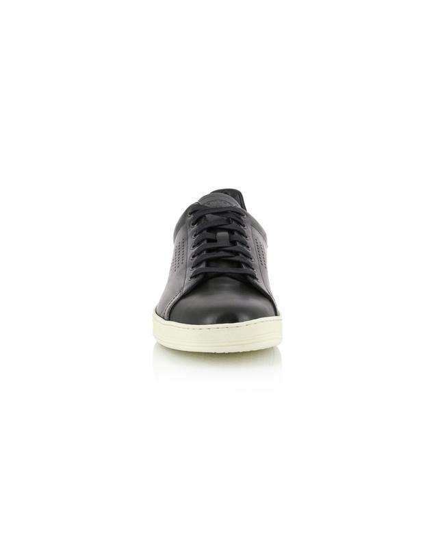Sneakers aus Glattleder Warwick TOM FORD