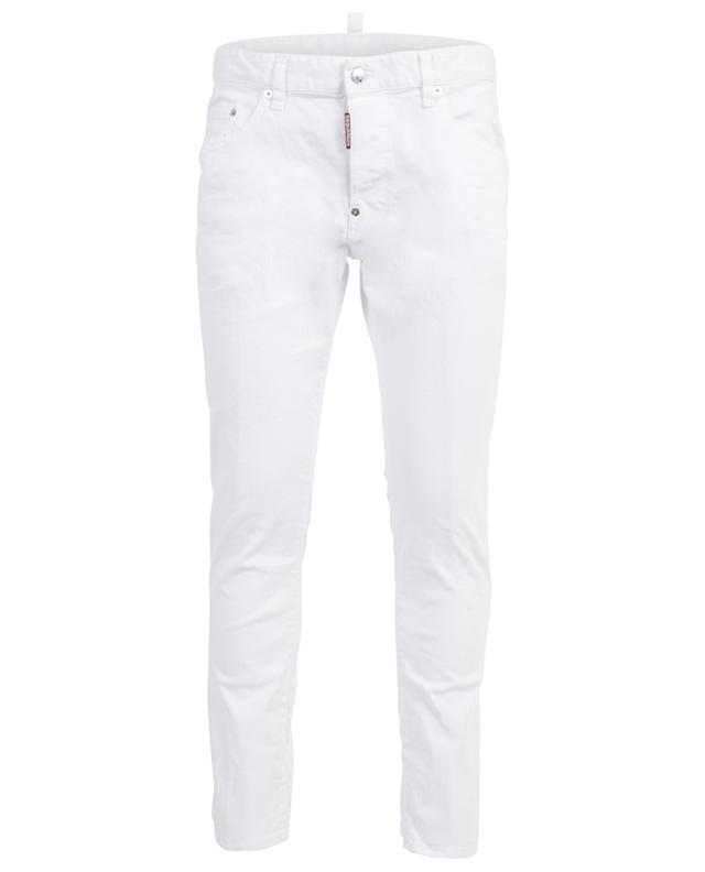 Skater slim fitted jeans DSQUARED2