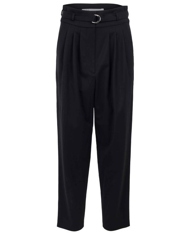 Pantalon taille haute Superb IRO