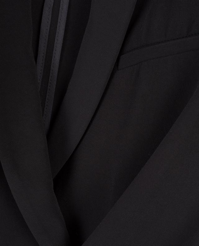Robe blazer décolletée Mayola IRO