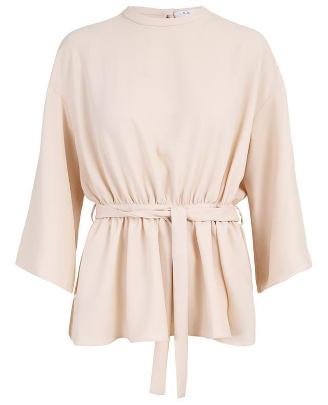 Zone breezy kimono inspired top IRO