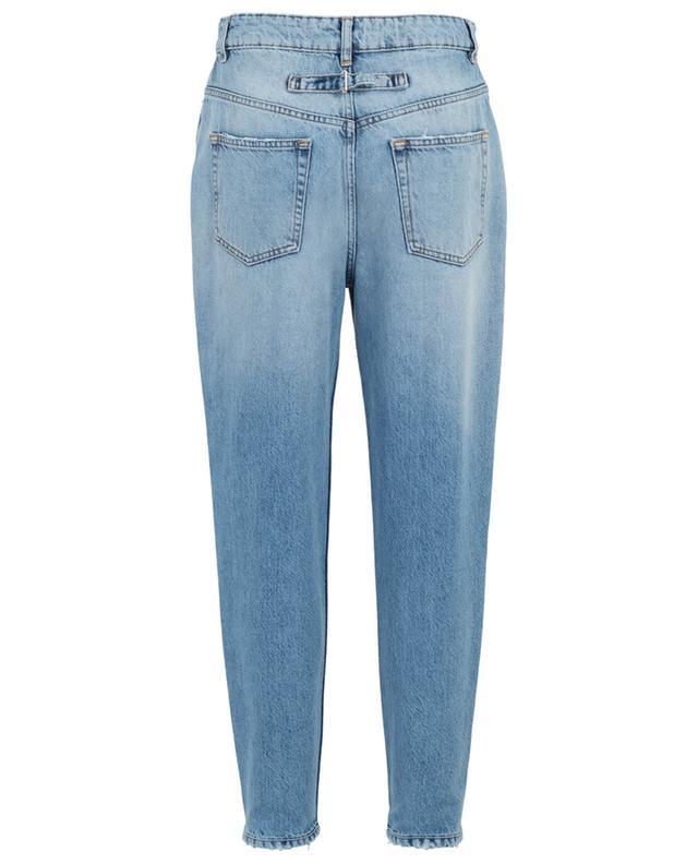 Fair high-rise straight jeans IRO