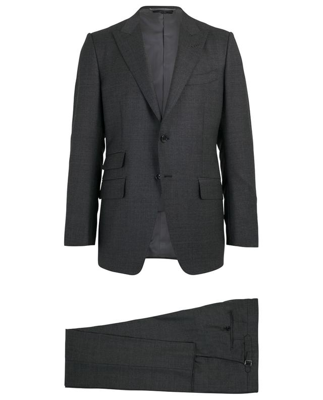 Costume en laine O'Connor TOM FORD