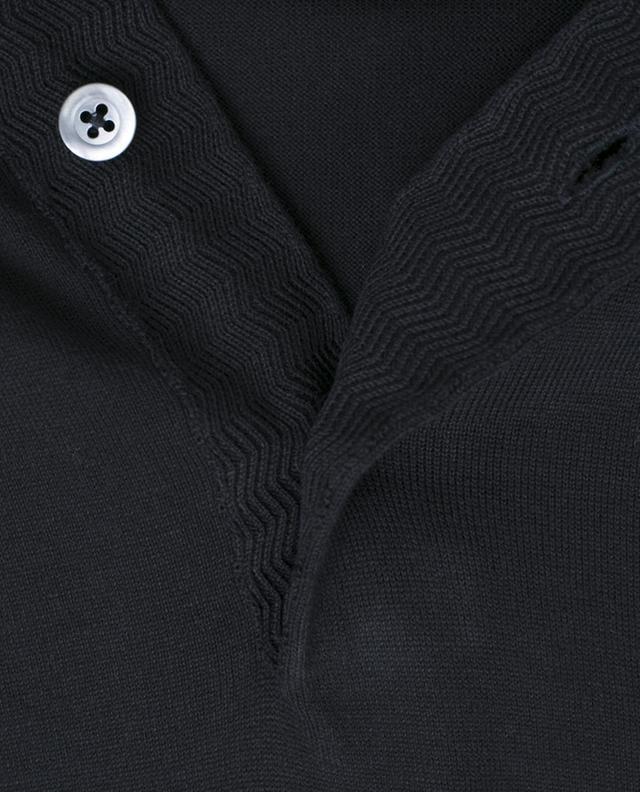 Polo en coton TOM FORD