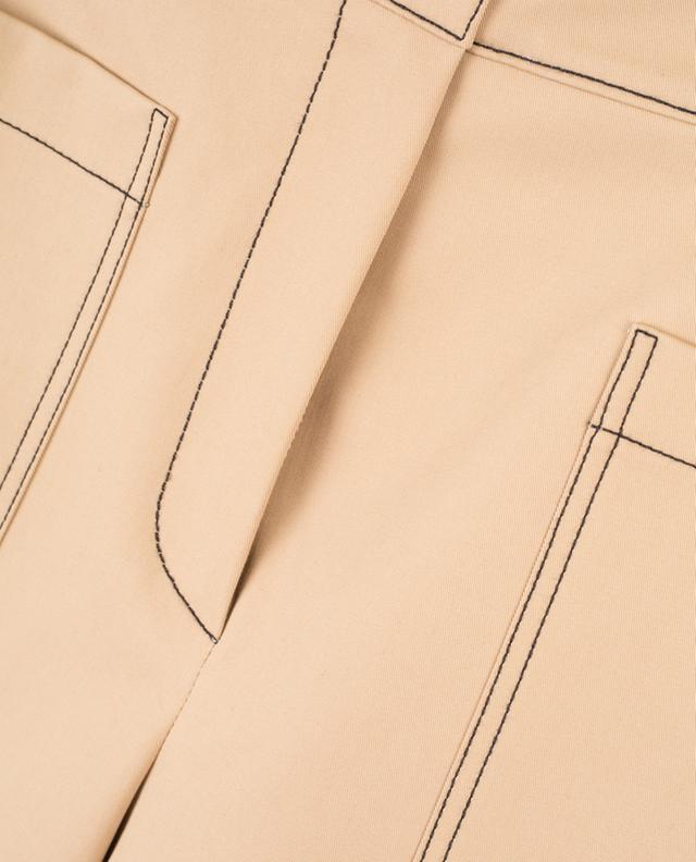 Shorts aus Baumwolle High Summer KENZO