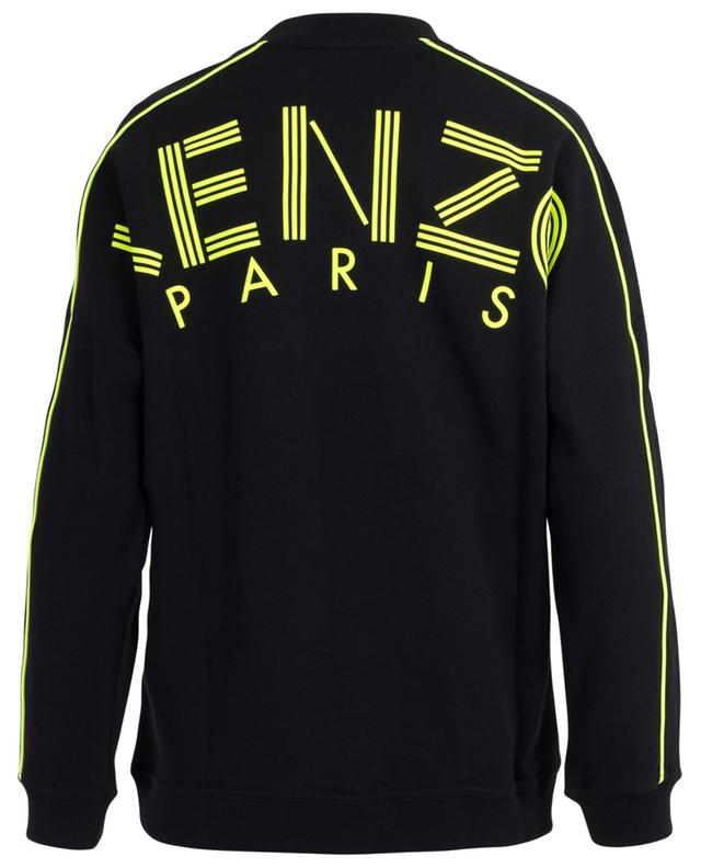 Sweat-shirt à col en V New Kenzo Sport KENZO
