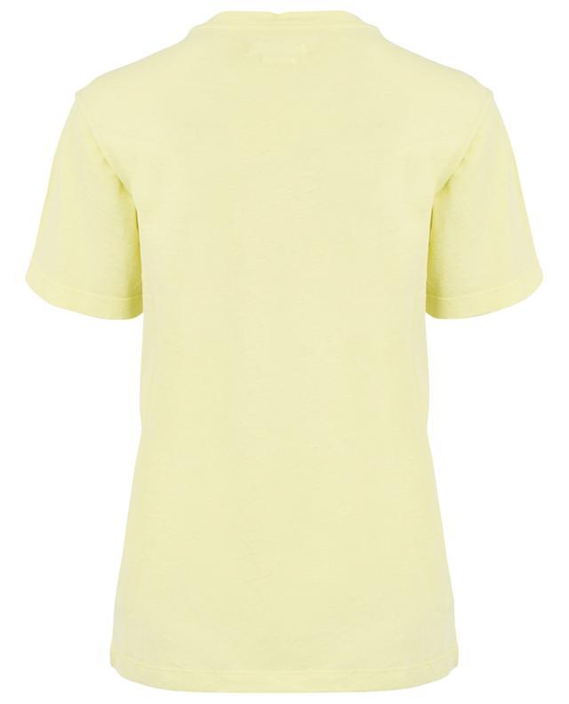 T-shirt en coton imprimé Zewel ISABEL MARANT