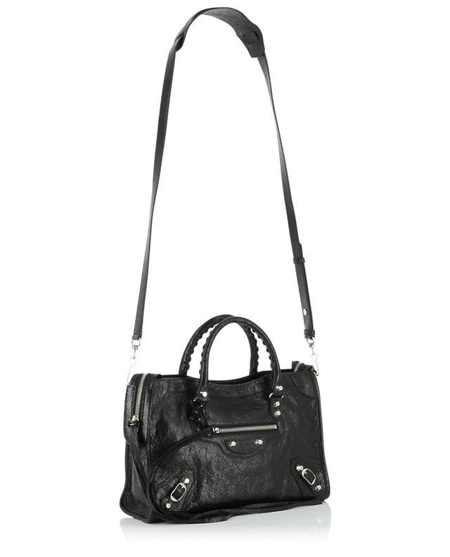 Classic City S arena leather bag BALENCIAGA