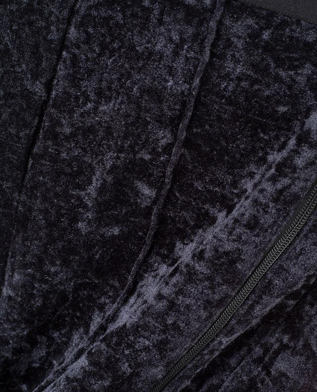 Leggings aus Knittersamt Jogger BALENCIAGA