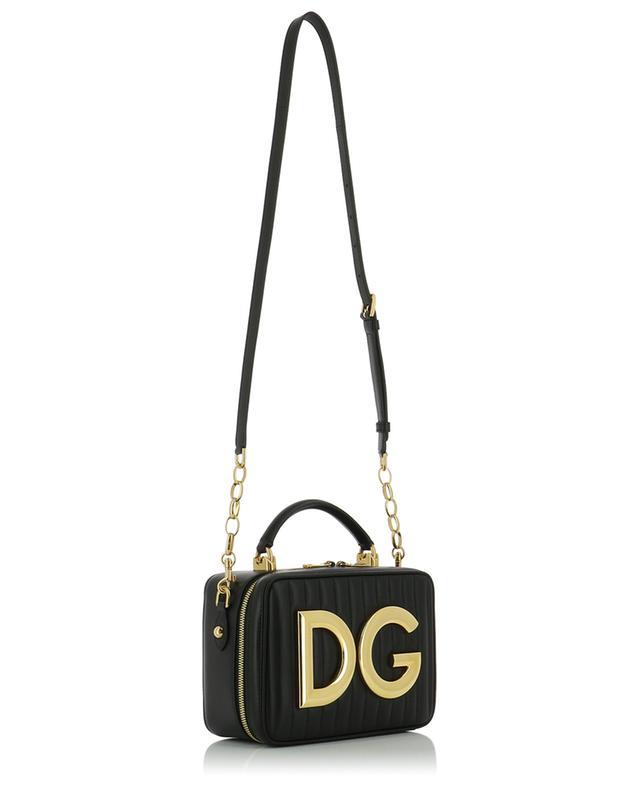 Gesteppte Tasche aus Leder DG Girls DOLCE & GABBANA