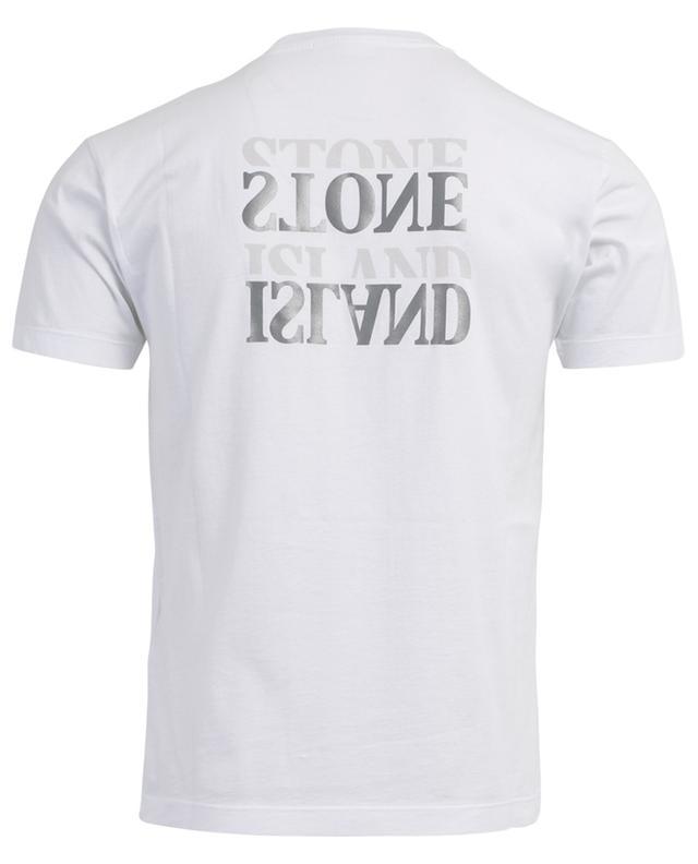 Graphic Seven 2NS89 T-shirt STONE ISLAND