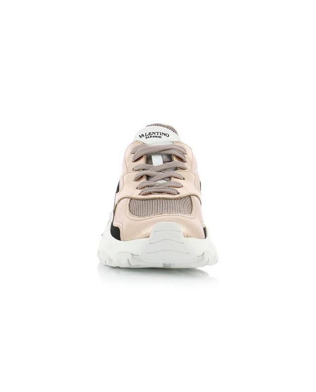 Bounce metallic sneakers VALENTINO