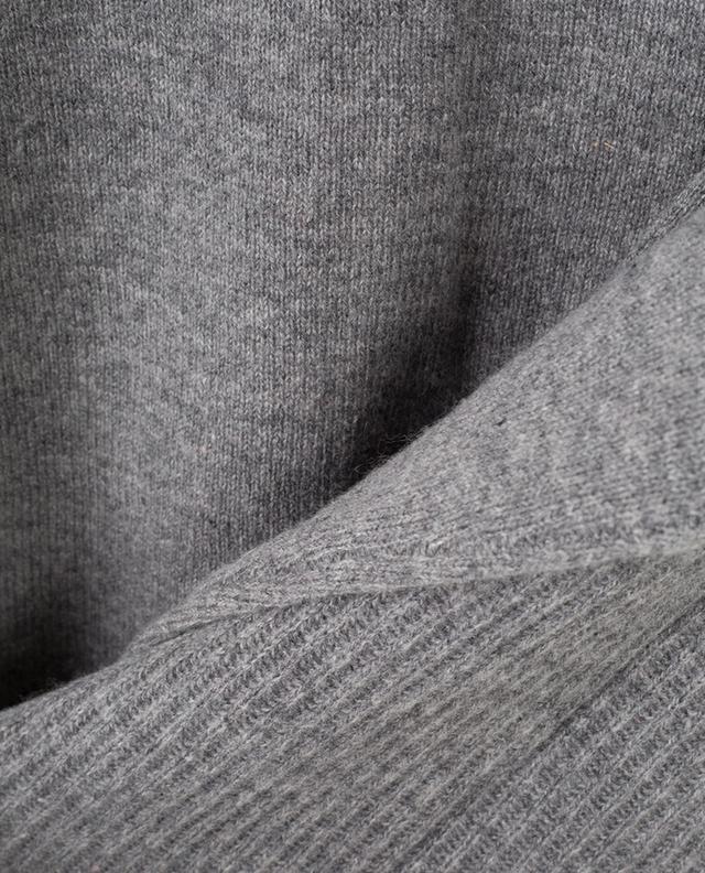 Fine and loose cashmere blend jumper PRINCESS