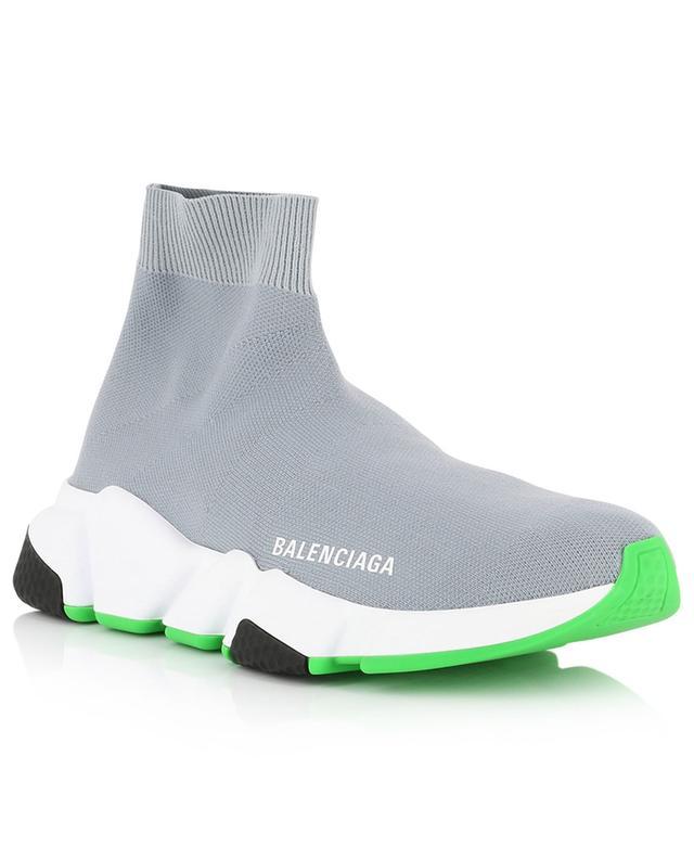 bottines chaussettes balenciaga