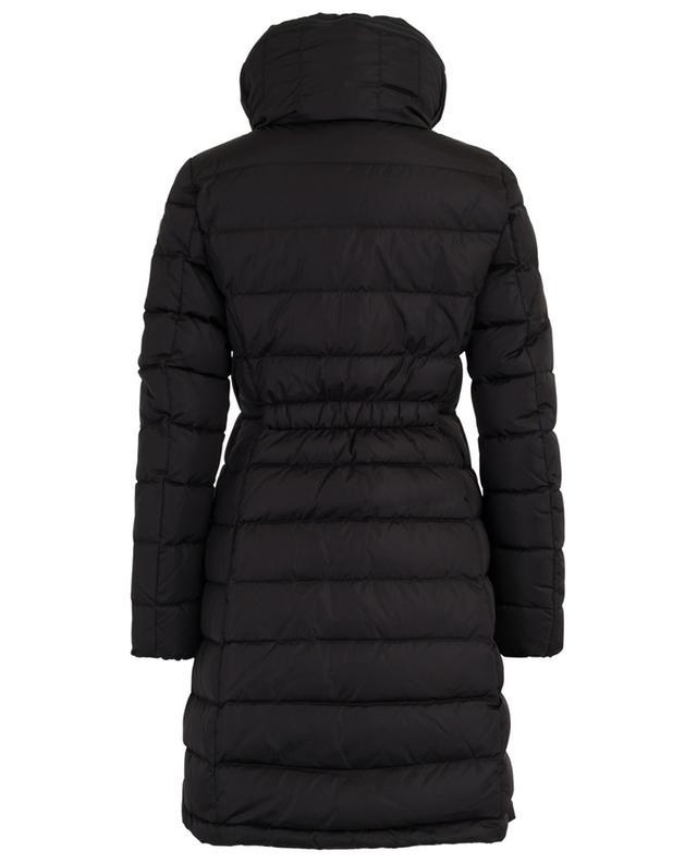 Flammette mid-length down jacket MONCLER