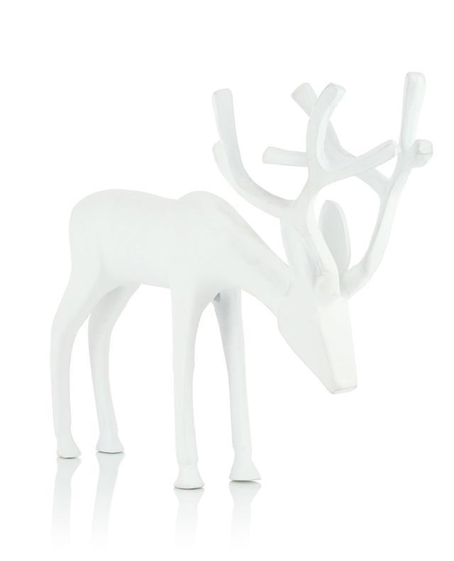Cerf en métal Deer LIGHT & LIVING