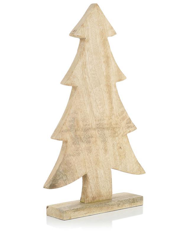 Sapin en bois émaillé LIGHT & LIVING