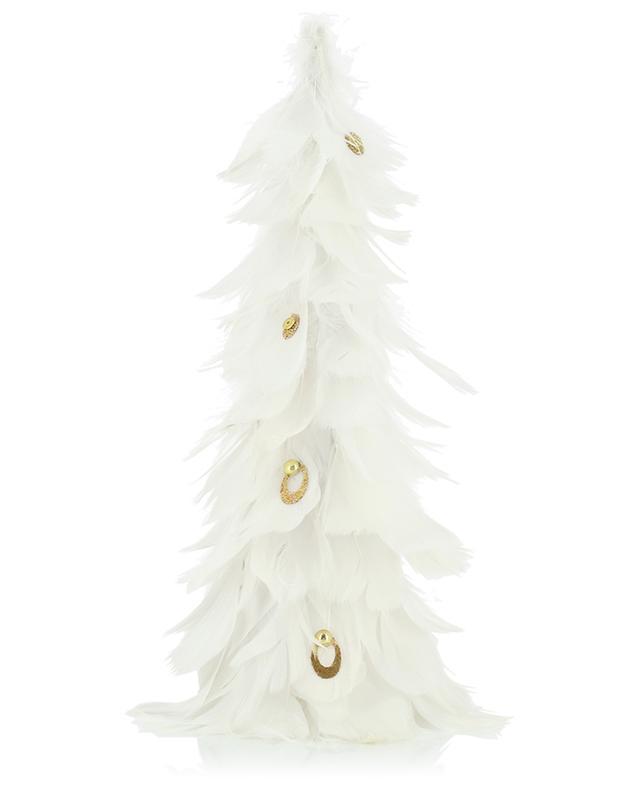 Sapin en plumes Tree LIGHT & LIVING
