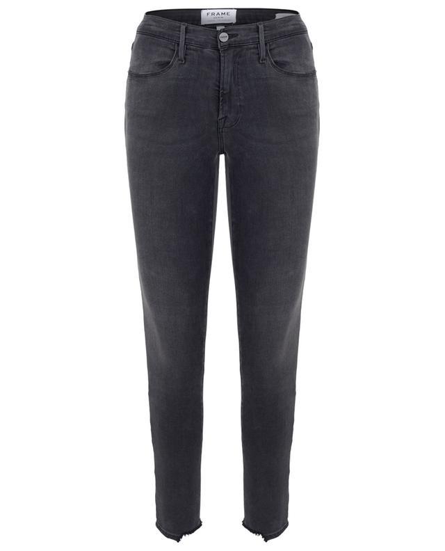Abgeschnittene Jeans Le High Skinny Street FRAME