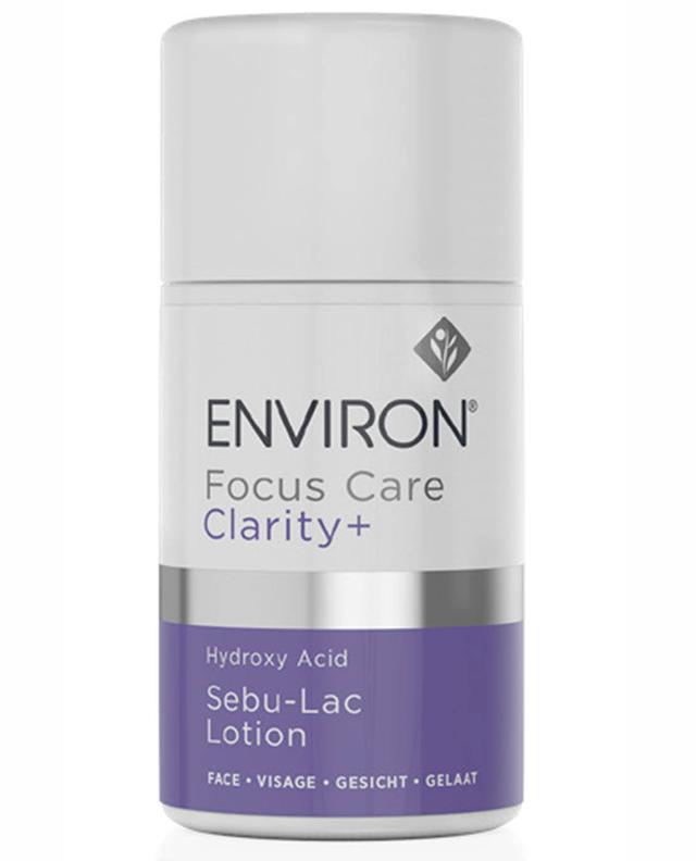 Ausgleichende Lotion Hydroxy-Acid Sebu-Lac Lotion - 60 ml ENVIRON SKIN CARE
