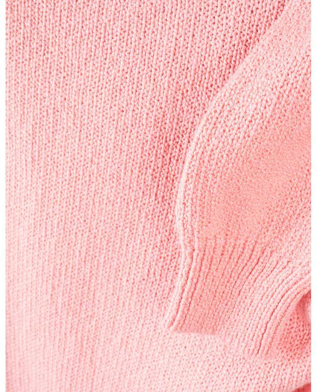 Pull en coton et laine vierge WINDSOR
