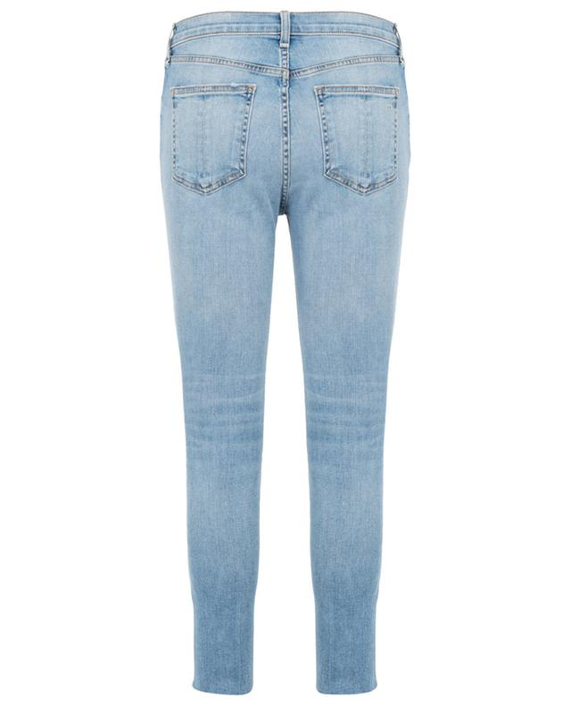 High Rise Ankle Ellerly skinny fit jeans RAG&BONE JEANS