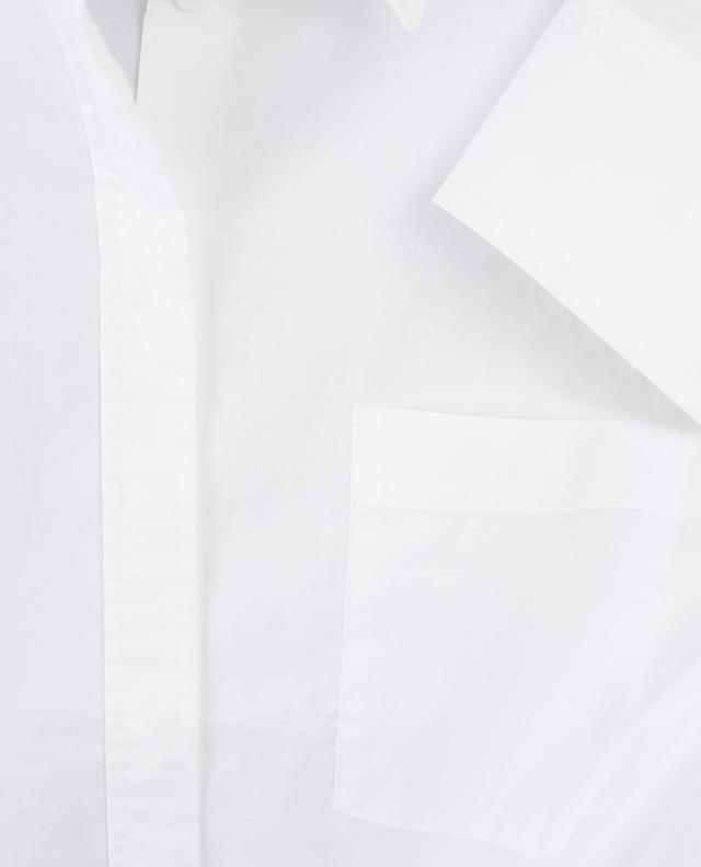 Chemise longue en coton Gibson JOSEPH