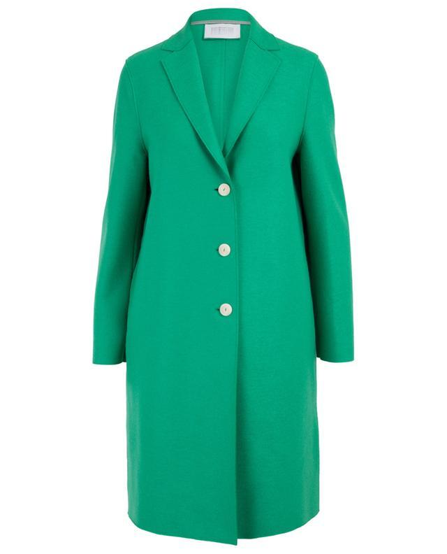 Virgin wool coat HARRIS WHARF
