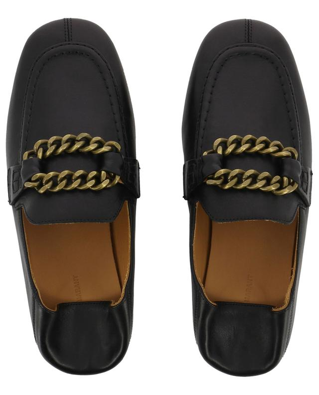 Firlee chain embellished loafers ISABEL MARANT
