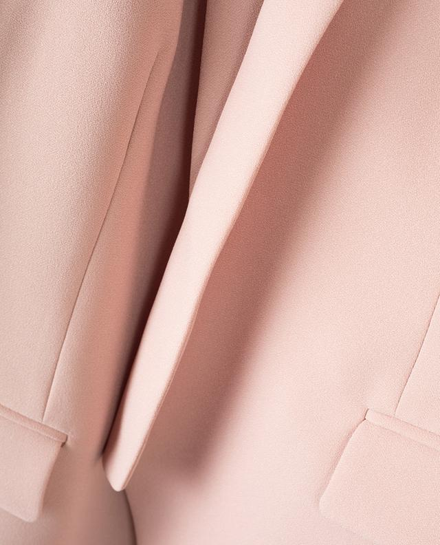 Crepe blazer SLY 010