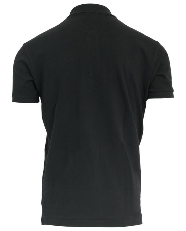 Piqué cotton polo shirt COMME DES GARCONS PLAY